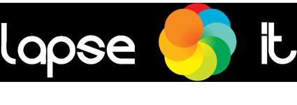 Lapse it App Logo